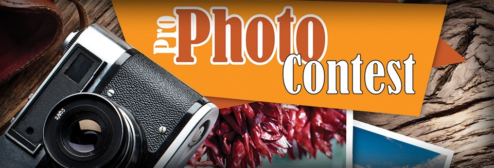Pro Photo Contest