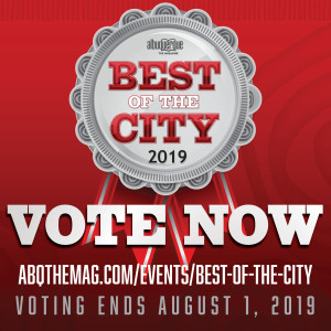 Best of the City Vote Now