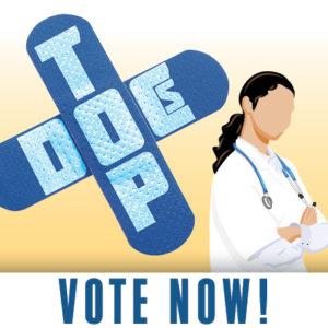 Top Docs Voting